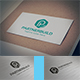 Partnerbuild (P Logo) Template