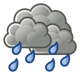 XML Weather Slider