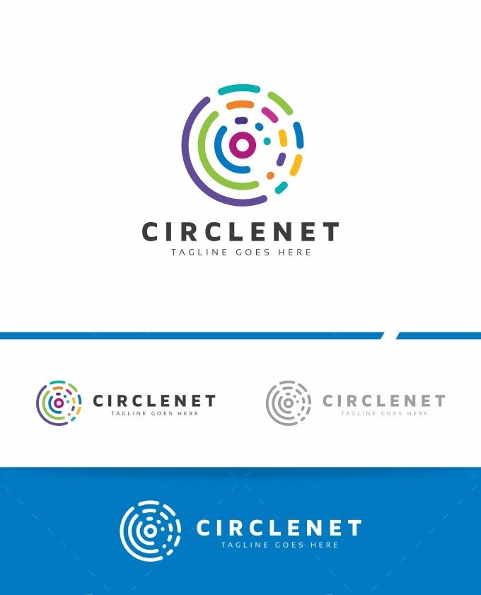 Circlenet Logo