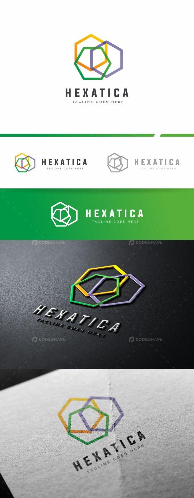 Hexa Logo