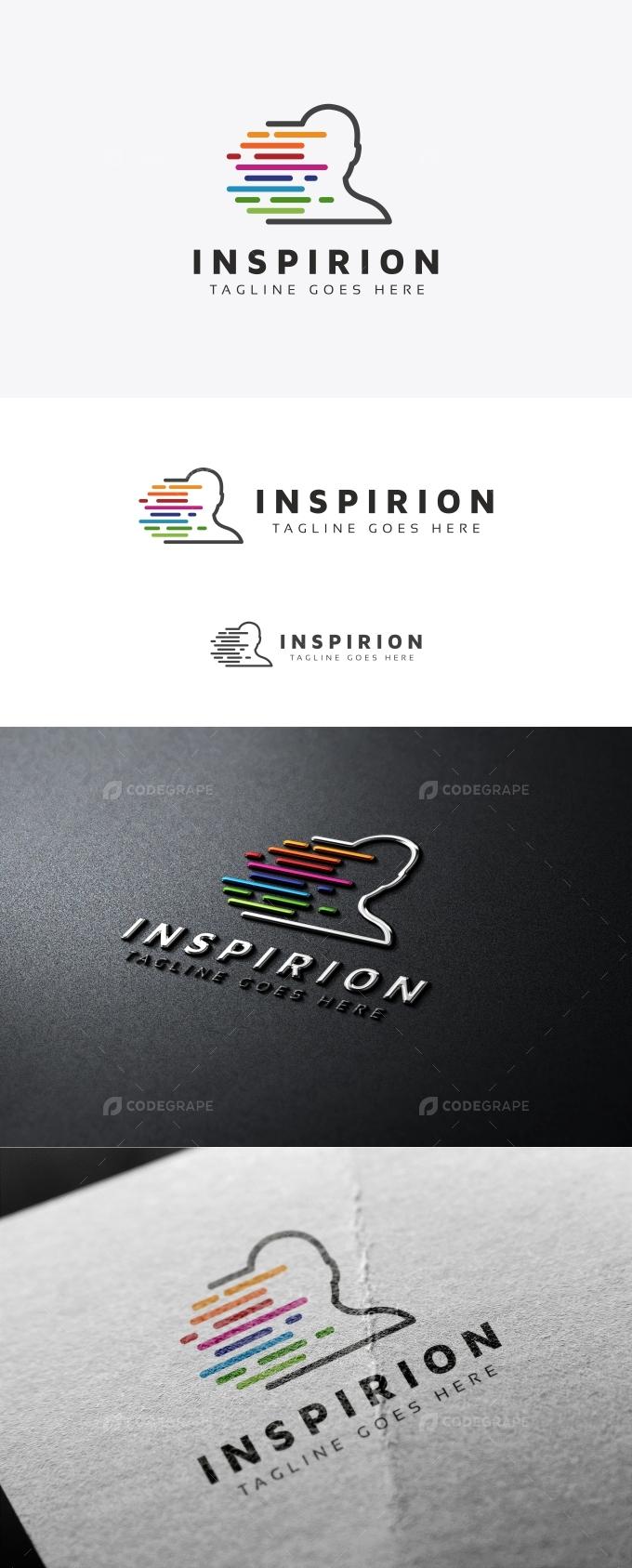 Inspirion Logo