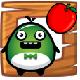 Apple Flinger