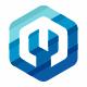 Medexpo M Letter Logo