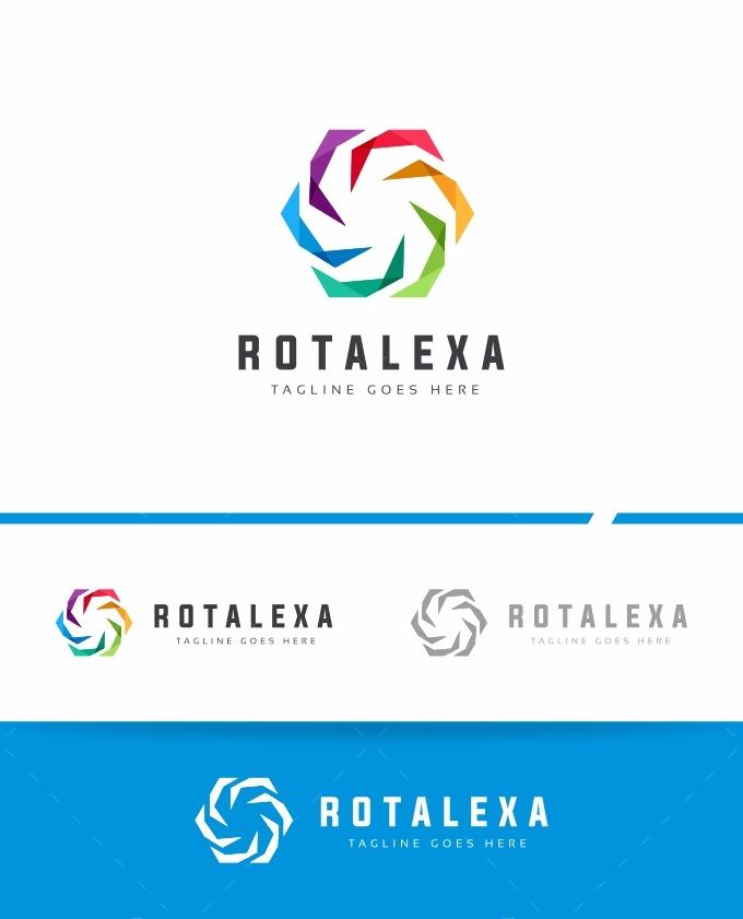 Rotation Logo