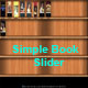 Simple Book Slider