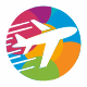 Travel Fly Logo