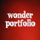 Wonder HTML Portfolio with Ajax Contact Form