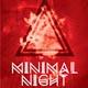 Minimal Night Flyer