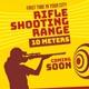 Rifle Shooting Flyer