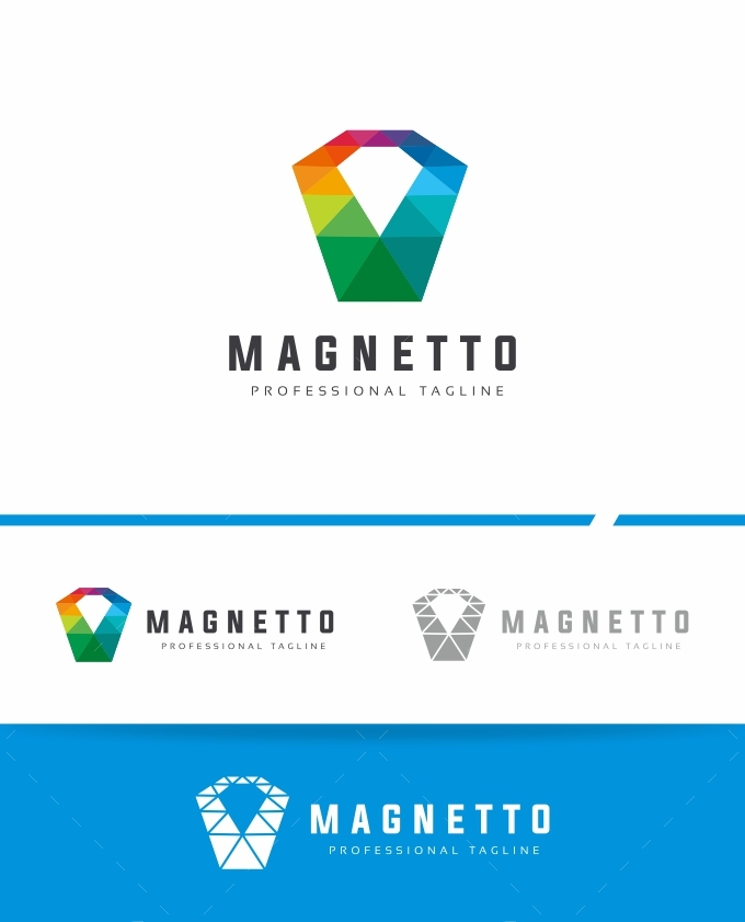 Magnetto Logo