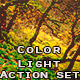 Color and Light Action Set