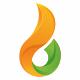Eco Drop Logo