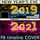 New Year's Eve Party | FB Timeline Cover