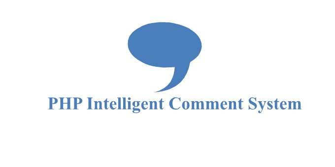 PHP Intelligent Comment System