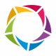 Circle Color Logo