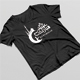 Eid Mubarak T-shirt Design