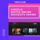 Cineflix - Movies & TV Shows Info PHP Script