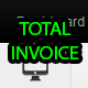 Total Invoice