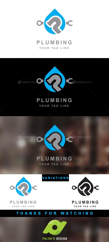 Plumbing Logo 2