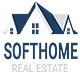 Softhome Real Estate PSD Template