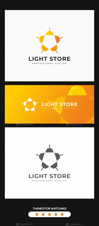 Light Store Logo