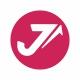 Journey J Letter Logo