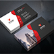Corporate Buisness Card