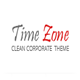 TimeZone - Multipurpose Theme