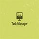 Task Manager Logo