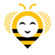 Location Bee Logo