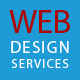Web Design Services - Adobe Muse Website Template