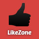 LikeZone - Facebook Like Statuses Script