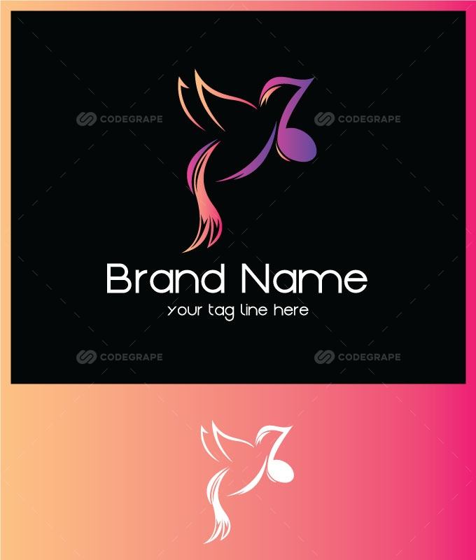 MusicBird Logo