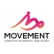 Movement Logo Design