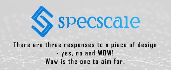 specscale
