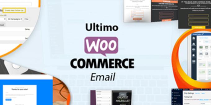 WooCommerce Email Plugin