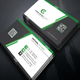 Corporat Business Card