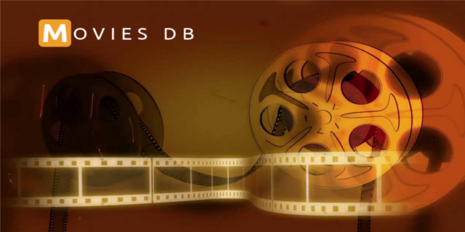 Movies Database - Laravel CMS
