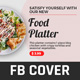 Food Promotion Facebook Cover