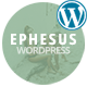 Ephesus Personal Blog WordPress Theme
