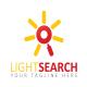 Light Search logo