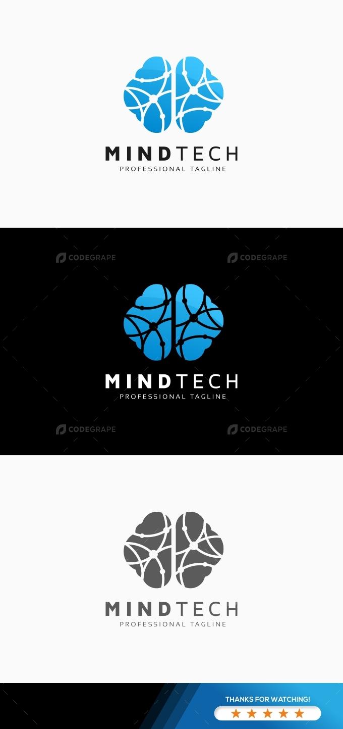 Mind Tech Logo