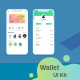 Wallet UI Kit