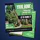 Property Postcard Design Template