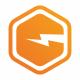 Cordinata-C Letter Hexagon Logo