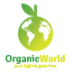 Organic World Logo
