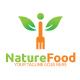 Nature Food Logo