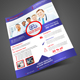 Medical Healthcare Flyer Design