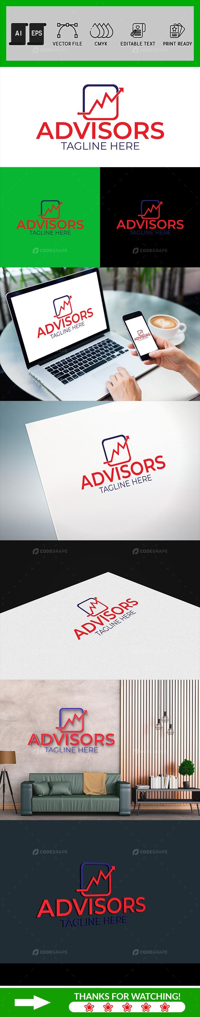Advisers Company Logo