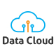 Data Cloud Logo